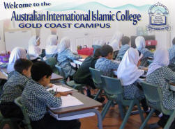 Image result for Australian International Islamic College Carrara