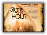 Al Kauthar Signs of the Hour 28 FEB & 1 MAR