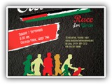 Creswalk2014 Race for Gaza! 7 SEPTEMBER
