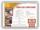SlacksCreek Family Eat & Treat 7 MARCH